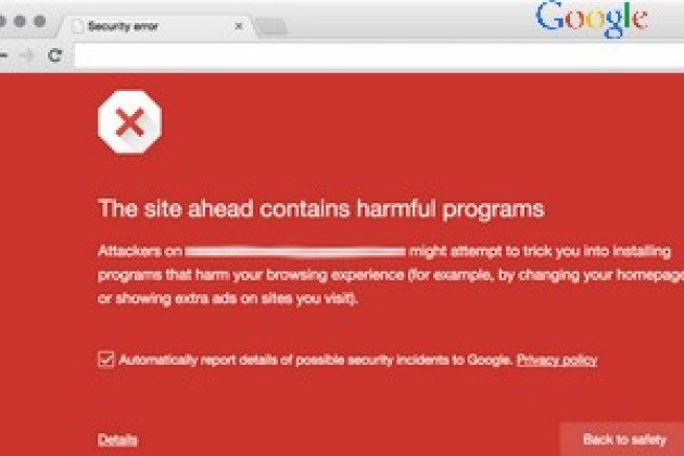Safe Browsing : Google va sécuriser encore plus la navigation sur Chrome