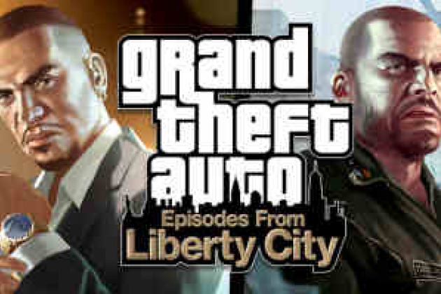 GTA Episodes From Liberty City, de Rockstar Games