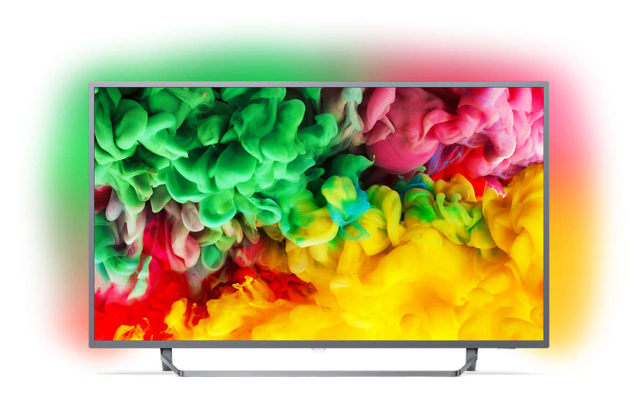 TV LED Philips 43 poucesTV LED Philips 43 pouces