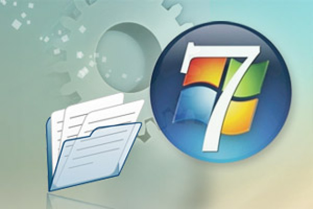 Simplifiez-vous Windows 7