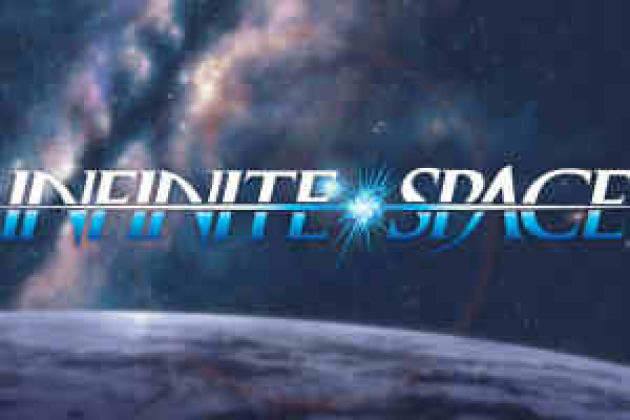 Infinite Space de Sega