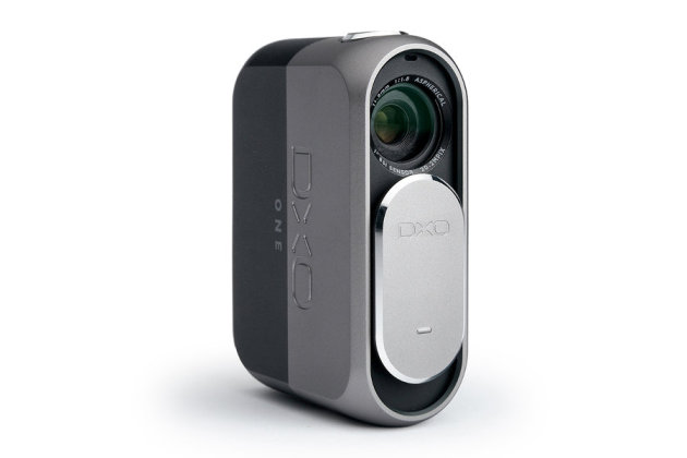 DxO One, un mini appareil photo à connecter à l'iPhone ou l'iPad