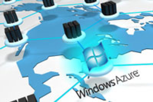 Windows Azure bascule en mode commercial
