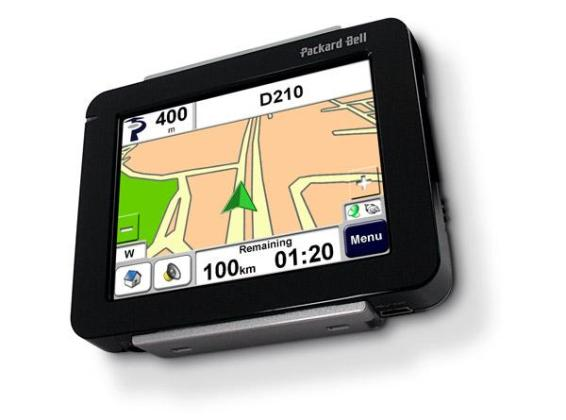 mise a jour gps compasseo 400
