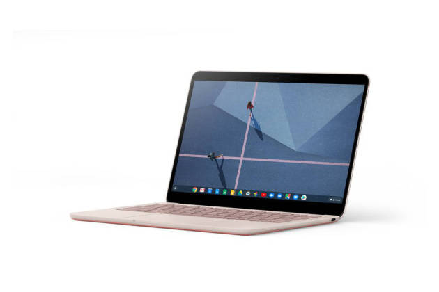 Google annonce le PixelBook Go, son Chromebook très abordable