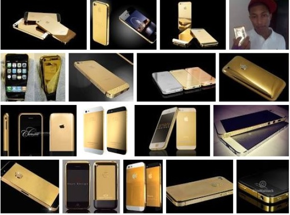 iPhone 5S : les Champenois menacent Apple s'il utilise l'appellation « Champagne »