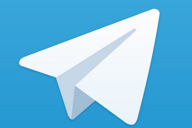 La messagerie Telegram a été cofondée par Pavel Durov.