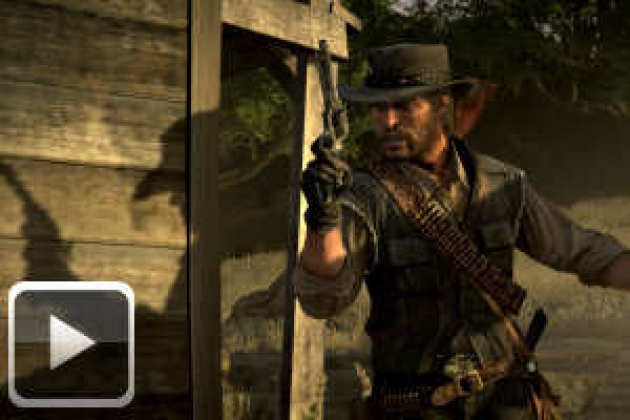 Red Dead Redemption, de Rockstar Games