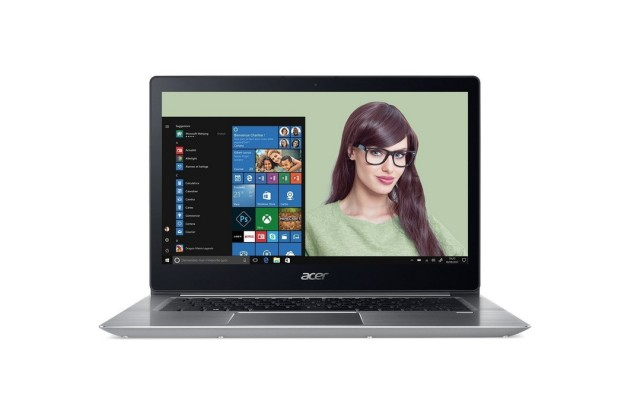 Bon plan : l'ultraportable Acer Swift 3 à seulement 689 euros