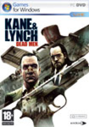 Kane &Lynch : Dead Men