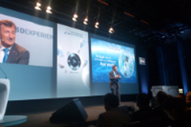 [3DxForum] Dassault Systèmes repense son marketing