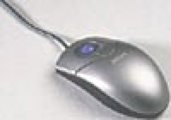 Ami Mouse 150T Optical Web Scroll, de Trust : une souris optique trackball