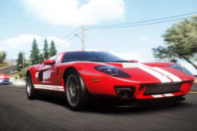 Need for Speed Hot Pursuit, d'Electronic Arts