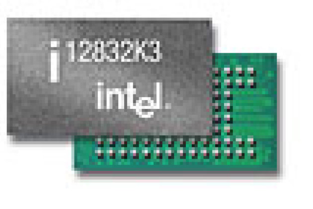 Intel empile les circuits