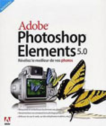 3e : Photoshop Elements 5