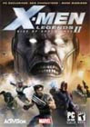 X-Men Legends 2 : l'avènement d'Apocalypse