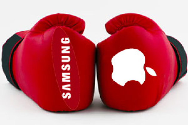 Procès contre Apple, Samsung fera appel de son amende de 120 millions dollars