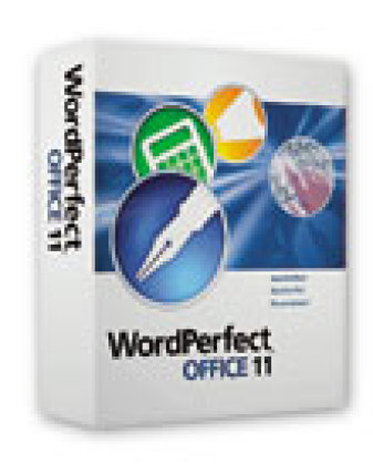 WordPerfect Office 11 fluidifie l'échange des documents
