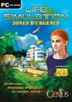 Life simulation : Zones d'urgences