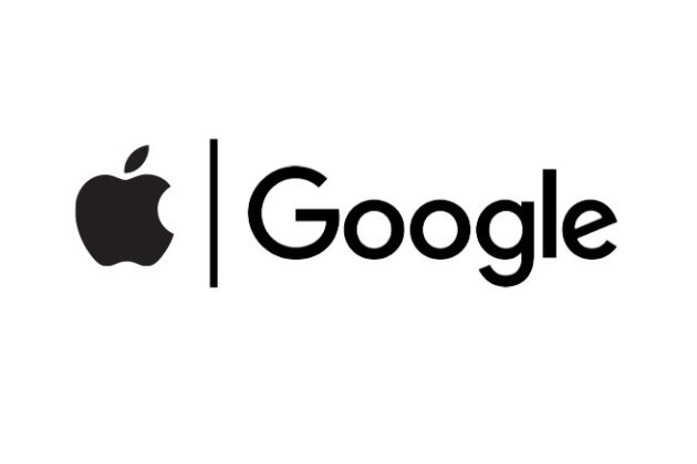 Apple et Google