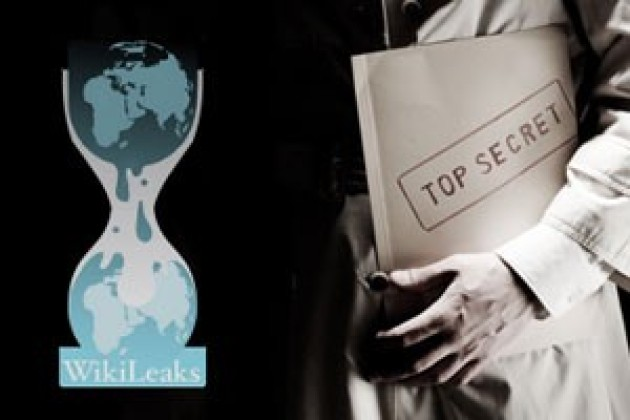 En difficulté, WikiLeaks suspend ses publications