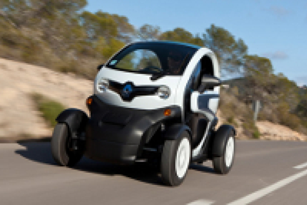 Cloud Computing : Renault roule en HP