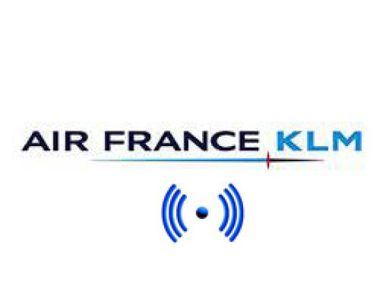 Air France-KLM fait décoller Internet