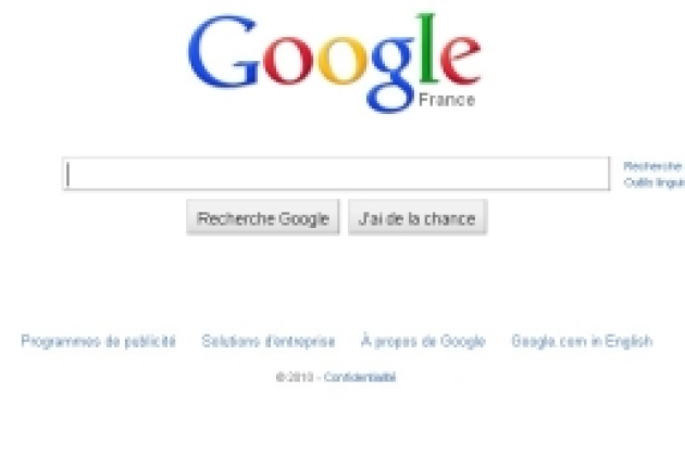 la Cnil sanctionne Google de l'amende maximale de 150.000 euros