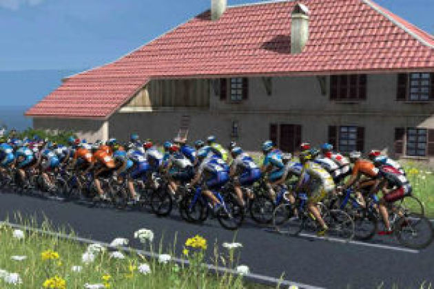 Pro Cycling Manager 2010, de Focus Interactive