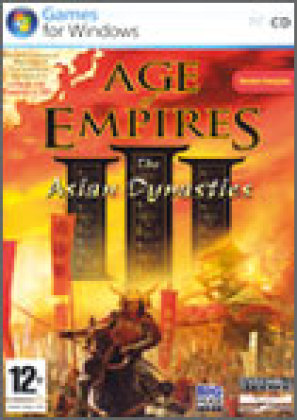 Age of Empires de Microsoft : Asian dynasties