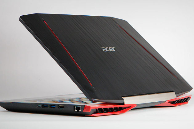 Bon plan : l'Acer Aspire VX15, PC portable pour casual gamers, à 799,99 euros