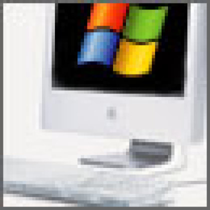 Installez Windows XP sur un ordinateur Apple