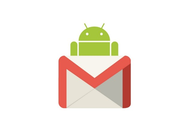 Gmail pour android