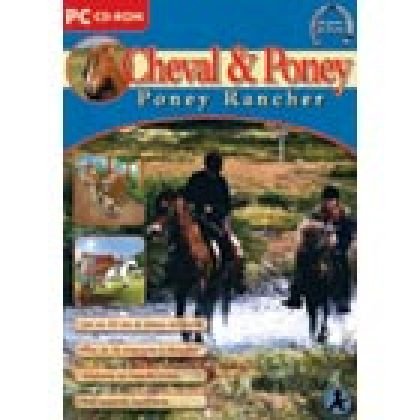 Cheval & Poney : Poney Rancher