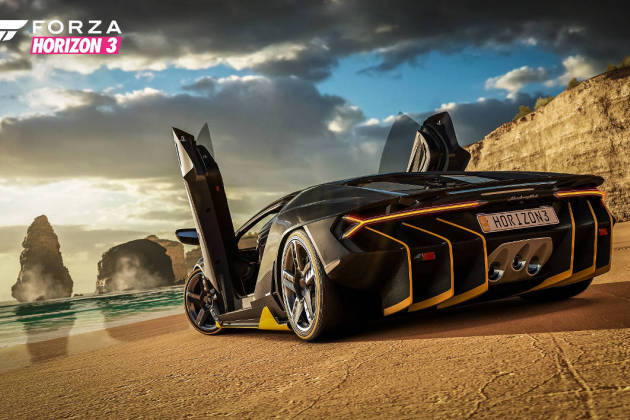 forza horizon 2 pc 01net