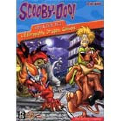 Scooby-Doo ! L'affaire n?'2 - L'Effroyable Dragon chinois