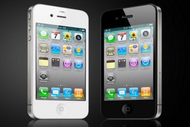 L'iPhone 4 arrivera le 24 juin en France