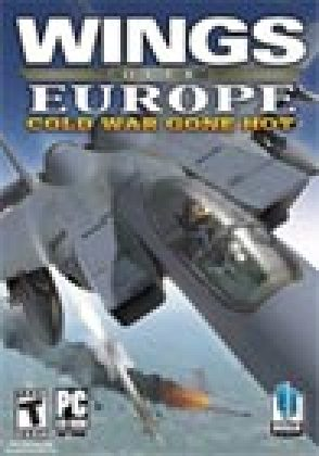 Wings over Europe : cold war gone hot