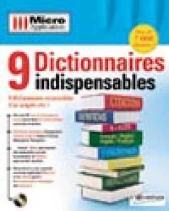 9 dictionnaires indispensables