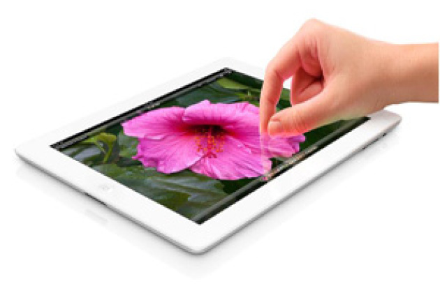 Gartner : 120 millions de tablettes en 2012