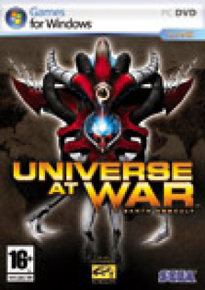 Universe at WarEarth Assault