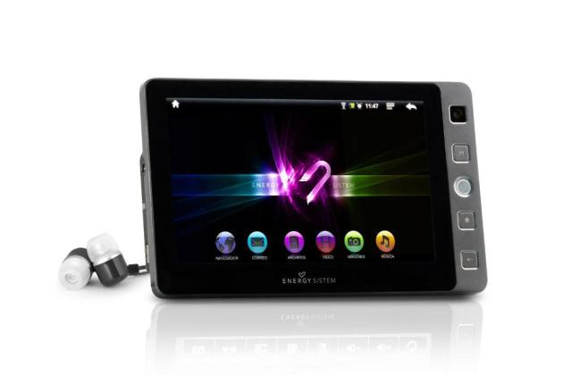 Energy Sistem Energy Tablet i504