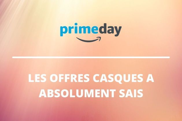 Bose, Sony, Marshall… les offres casque Bluetooth à saisir durant le Prime Day
