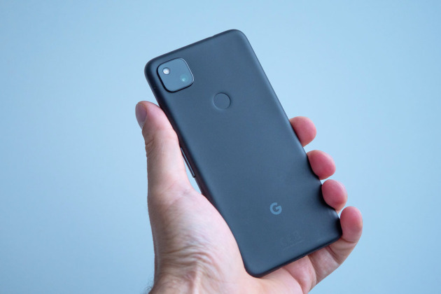 Photo : on a testé le Google Pixel 4a, la garantie de belles images pour 349 euros