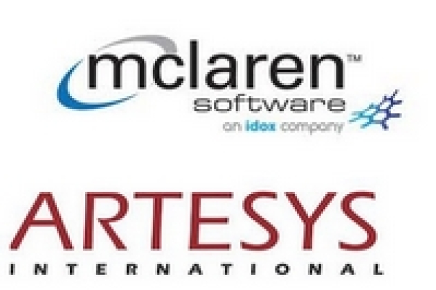 Artesys International racheté par le Britannique McLaren Software