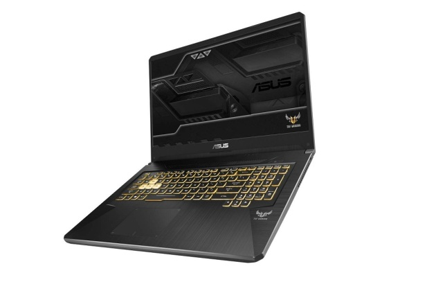 Asus Gaming 17 pouces Core i7