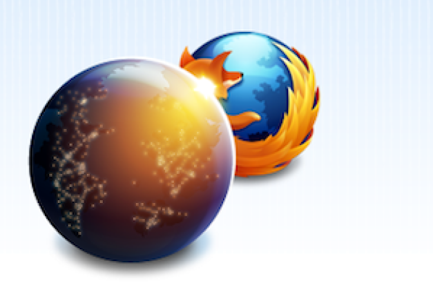 Firefox 6 pointe son nez