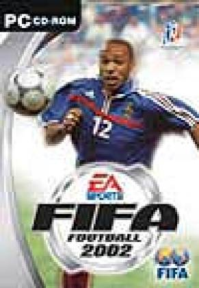 Fifa 2002 : la quasi-perfection