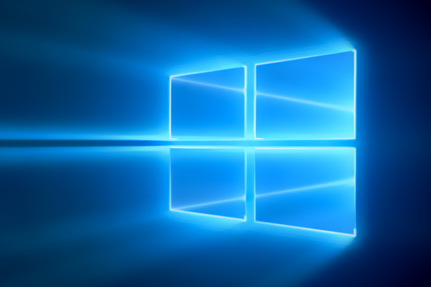 Mise jour windows 10 le retour en arri re n est plus - Arriere plan de bureau windows gratuit ...