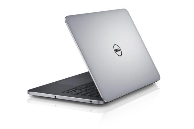 Dell XPS 14 (Gold)